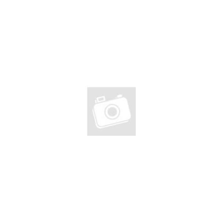 Elegáns fehér emeletes süteménytartó